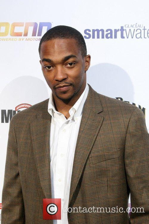 Anthony Mackie ESPN the Magazine's 7th Annual Pre-Draft...