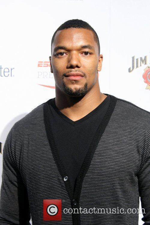 Gerris Wilkinson of the New York Giants ESPN...