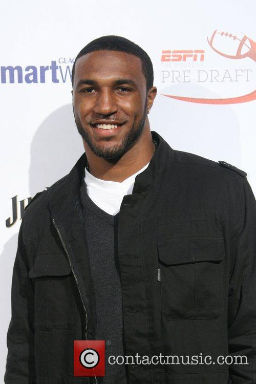Ryan Mundy of the Pittsburgh Steelers ESPN the...