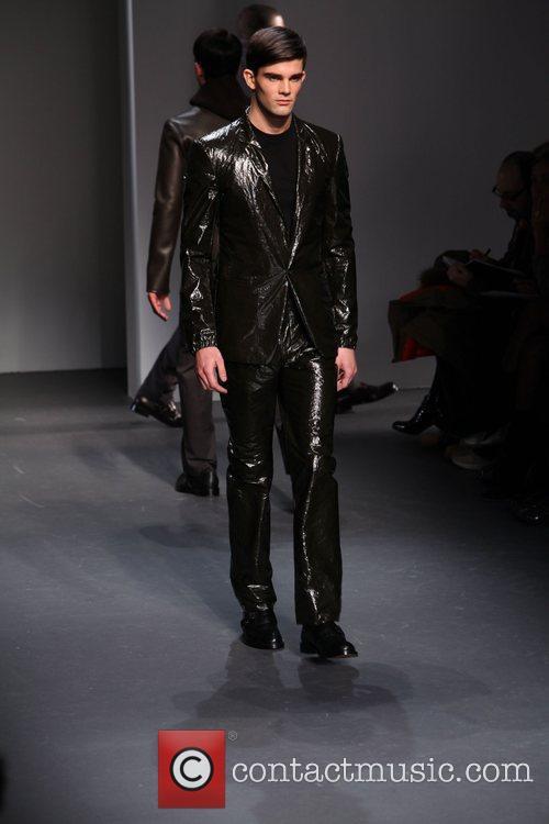 Mercedes-Benz IMG New York Fashion Week Fall 2010...