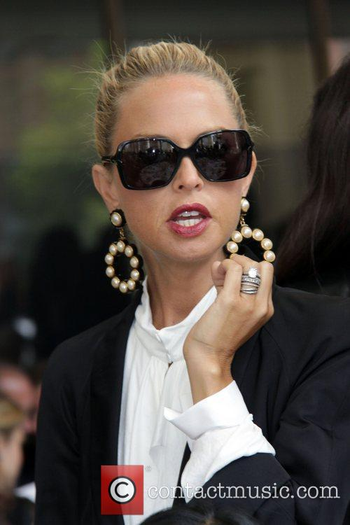 Rachel Zoe, Karl Lagerfeld and The Fashion 4