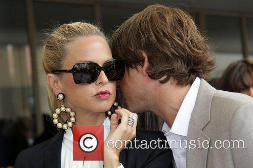 Rachel Zoe, Karl Lagerfeld and The Fashion 1