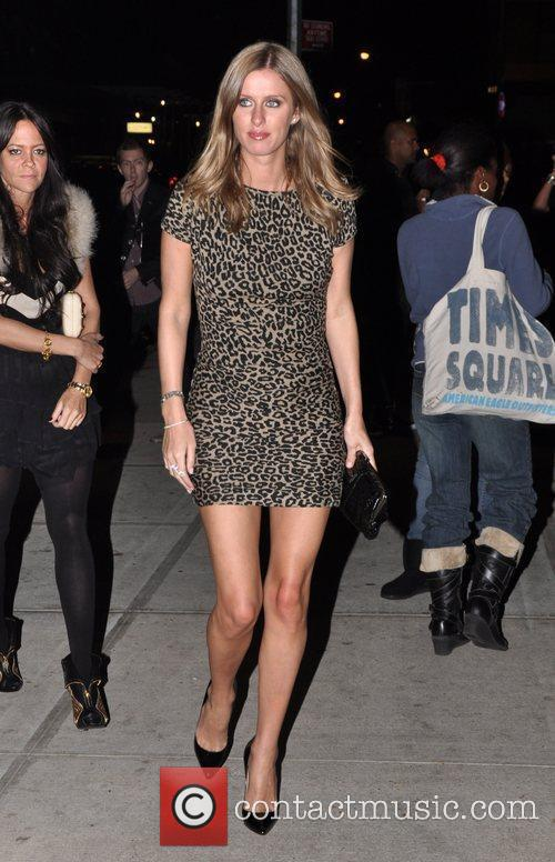 Nicky Hilton and Marc Jacobs 2