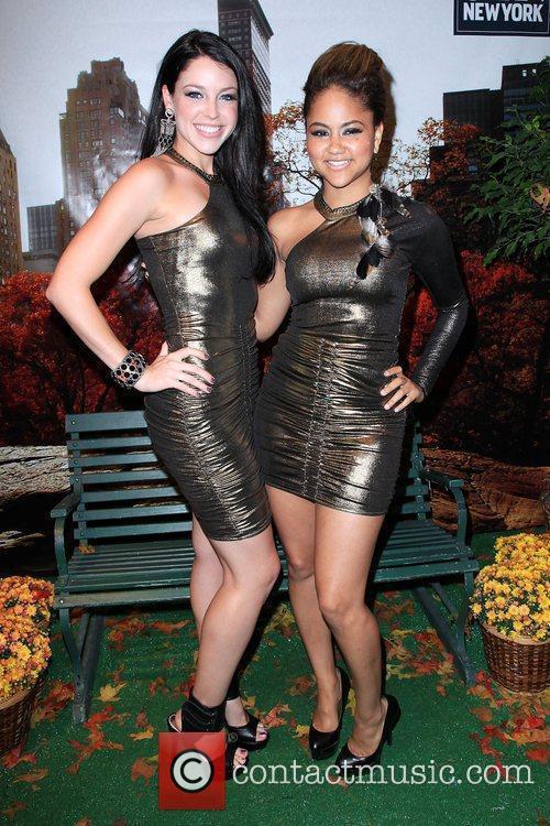 Kat Deluna and Jadyn Maria 7