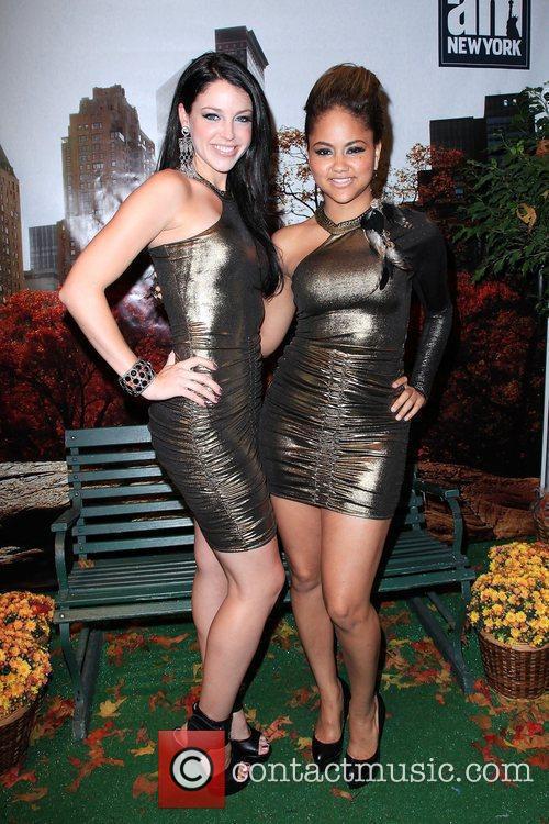 Kat Deluna and Jadyn Maria 9