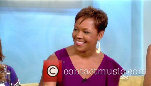 Stacie Scott Turner, The View and White House 4