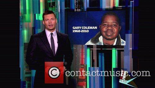 Gary Coleman has died at the age of...