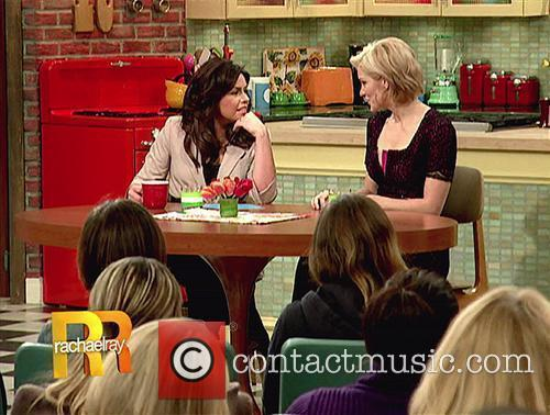 Katharine Mcphee and Rachael Ray 5
