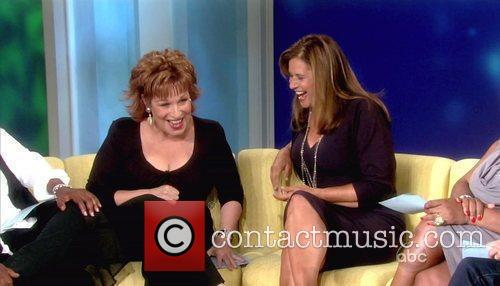 Sophia Loren and The View 6