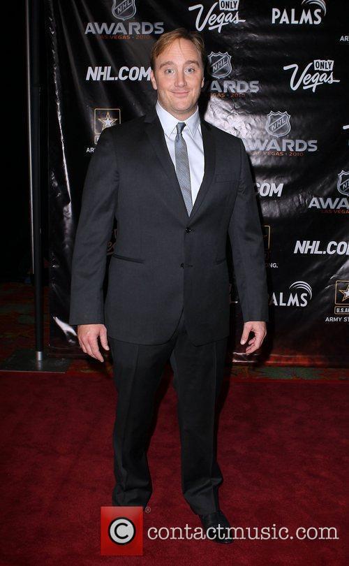 Jay Mohr