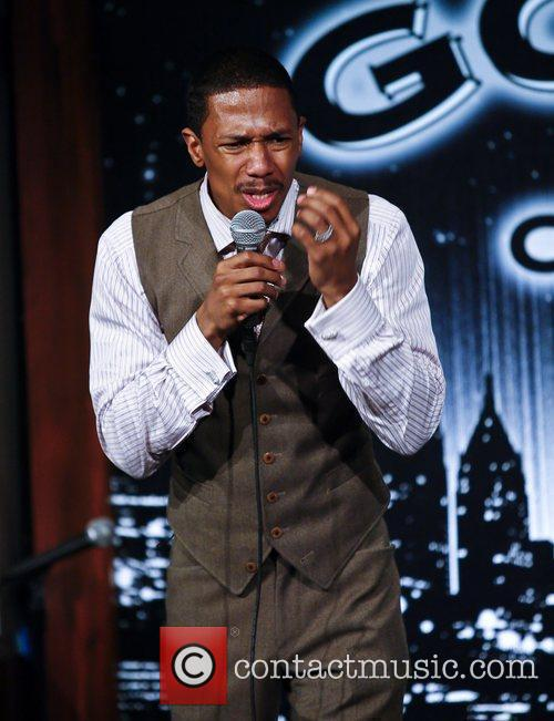 Nick Cannon 22