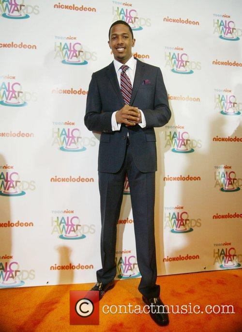Nick Cannon 1
