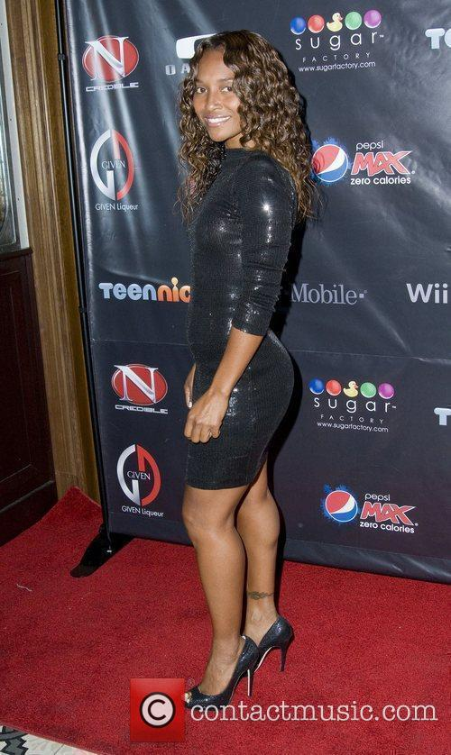 Rozonda Thomas 3