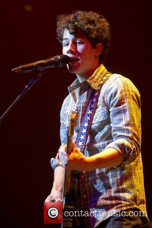 Nick Jonas, The Eagles