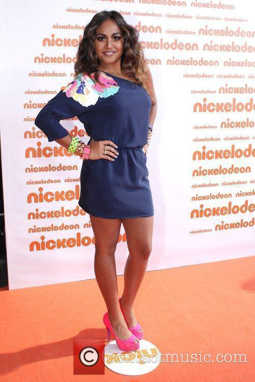The 2010 Nickelodeon Kids Choice awards held at...