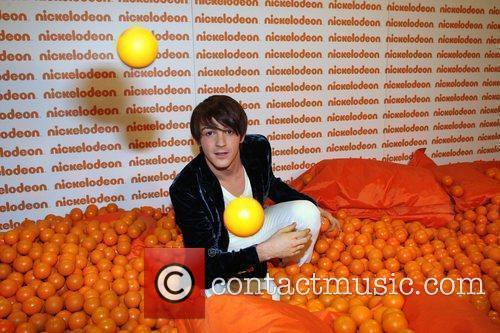 The 2010 Nickelodeon Kids Choice awards held at...