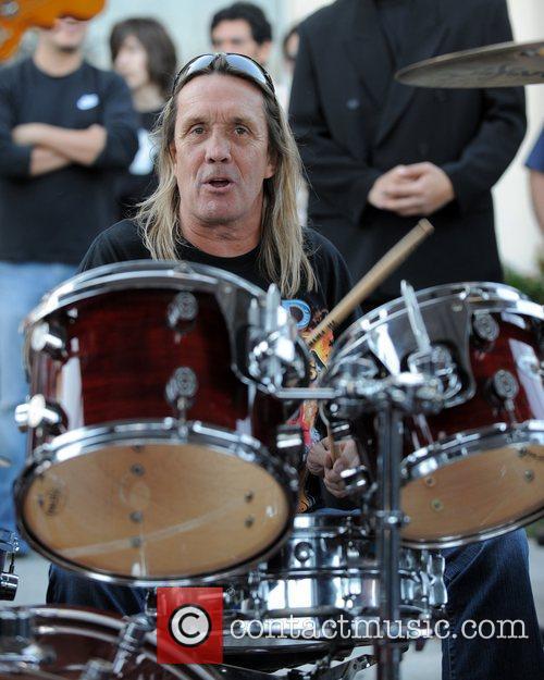 Iron Maiden 13