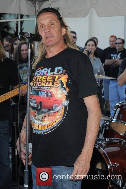 Iron Maiden 18