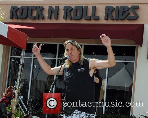 Iron Maiden 25