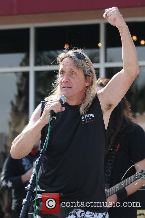 Iron Maiden 21