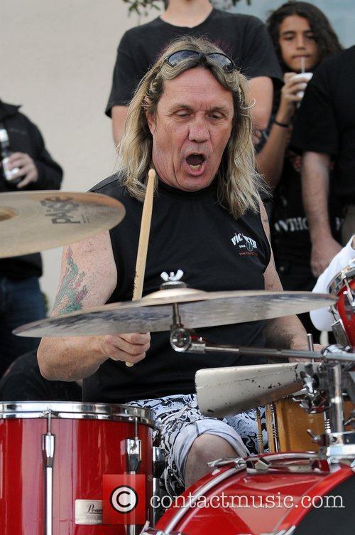 Iron Maiden 8