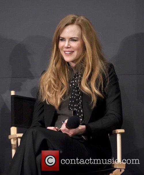 Nicole Kidman 'Meet the Filmmakers' event for the...