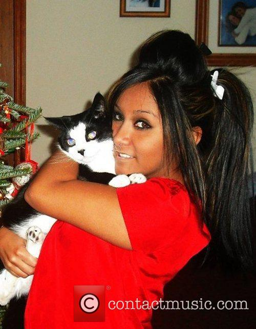 Nicole Polizzi, By The Tree, Jersey Shore and Mtv