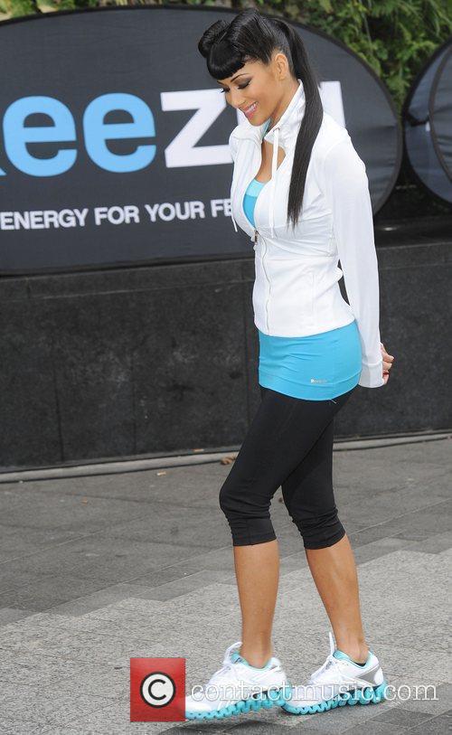 Nicole Scherzinger 24