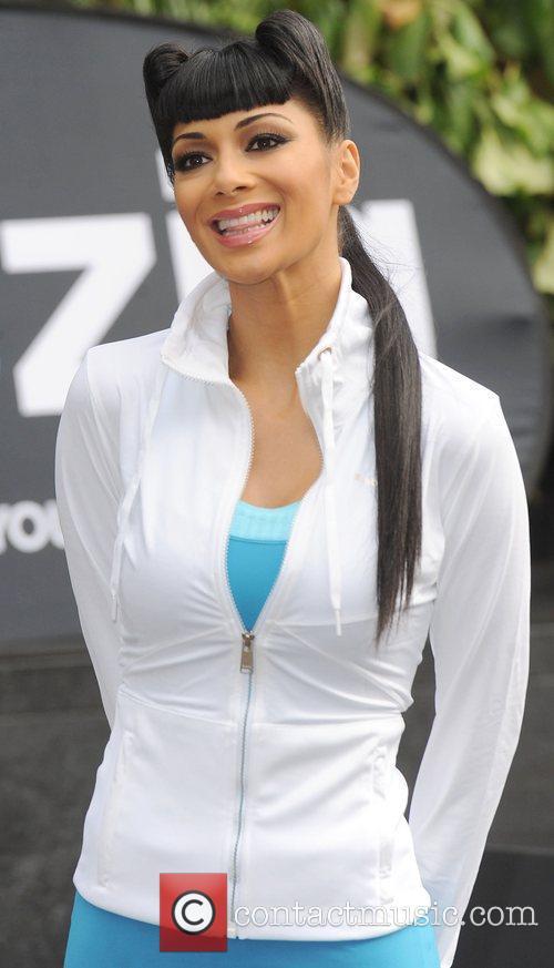Nicole Scherzinger 29