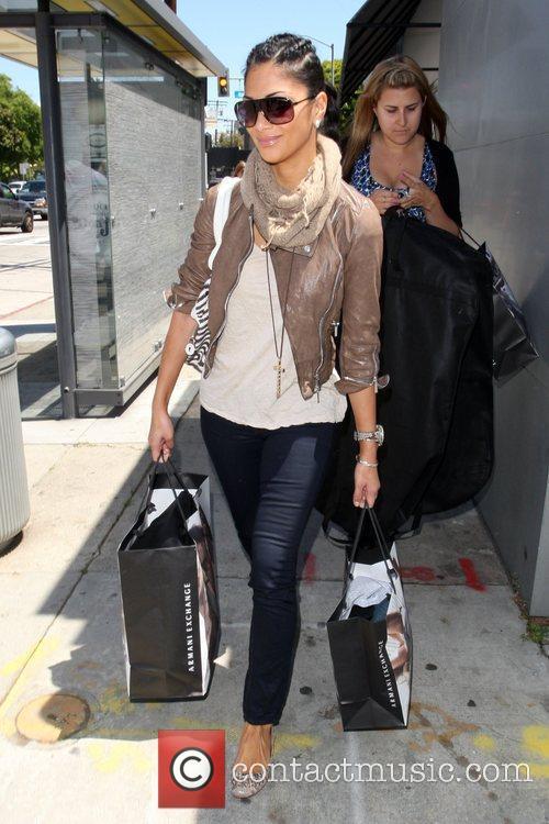 Nicole Scherzinger 21