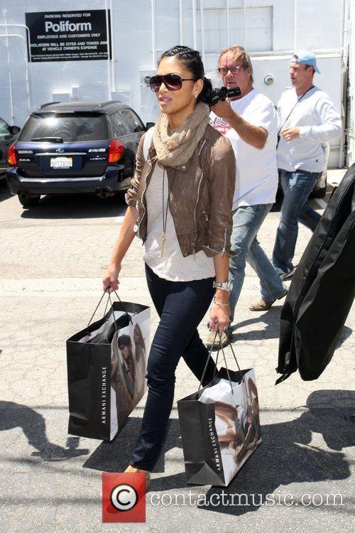 Nicole Scherzinger 27
