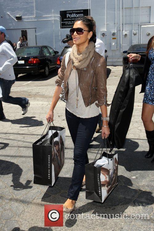 Nicole Scherzinger 22