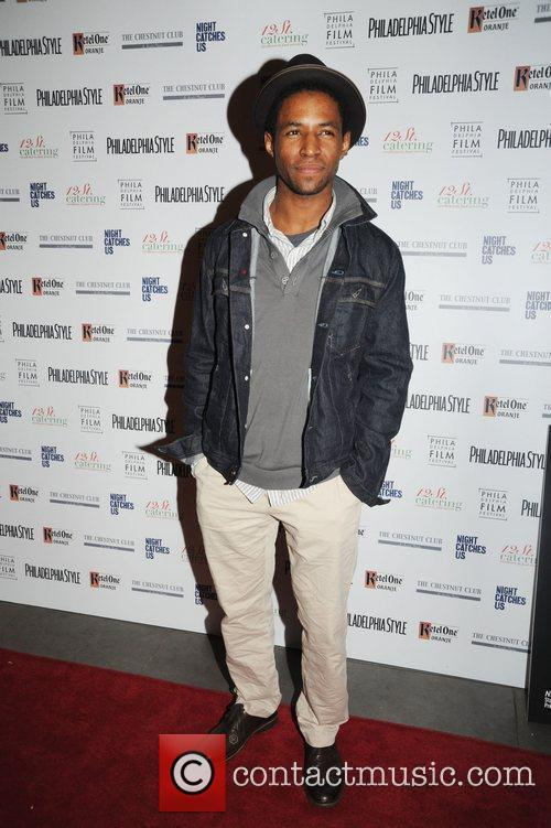 Night Catches Us premiere at the Prince Theatre