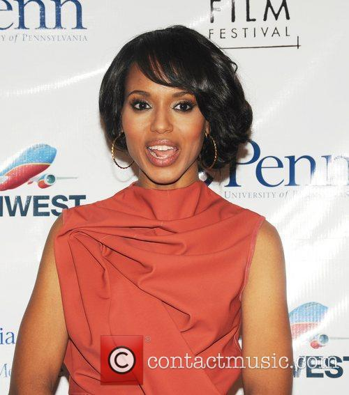 Kerry Washinton Night Catches Us premiere at the...