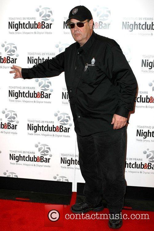 Dan Aykroyd and Las Vegas 2