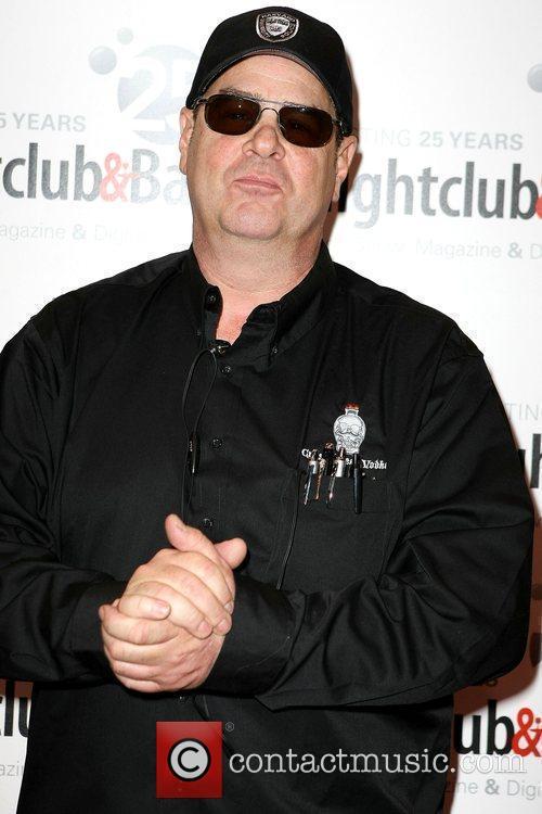 Dan Aykroyd and Las Vegas 8