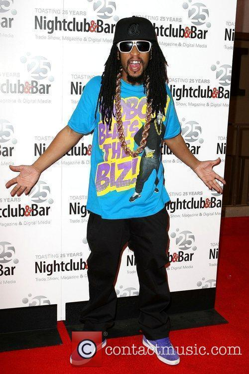 Lil Jon and Las Vegas 1