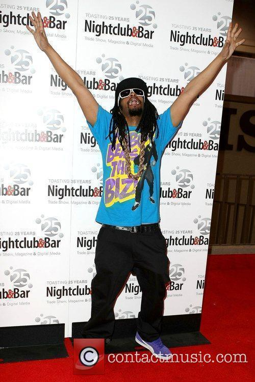 Lil Jon and Las Vegas 4