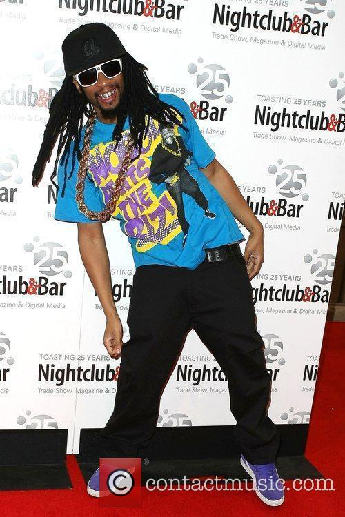 Lil Jon and Las Vegas 2