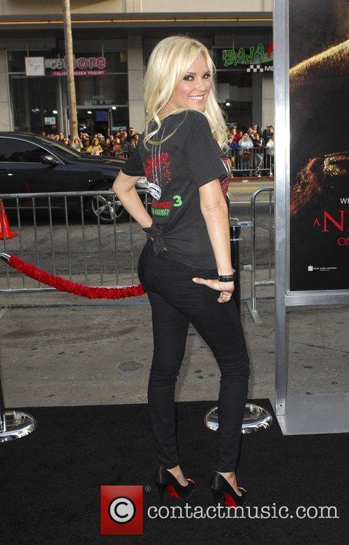Bridget Marquardt  Nightmare On Elm Street Los...