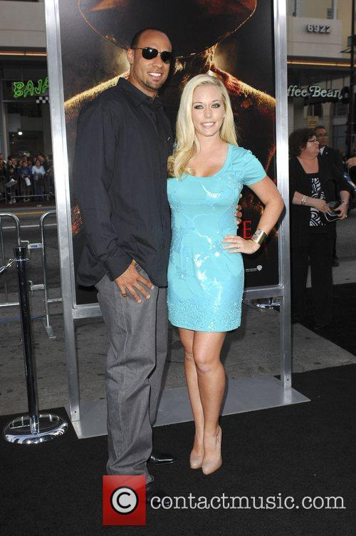 Kendra Wilkinson and Husband 7