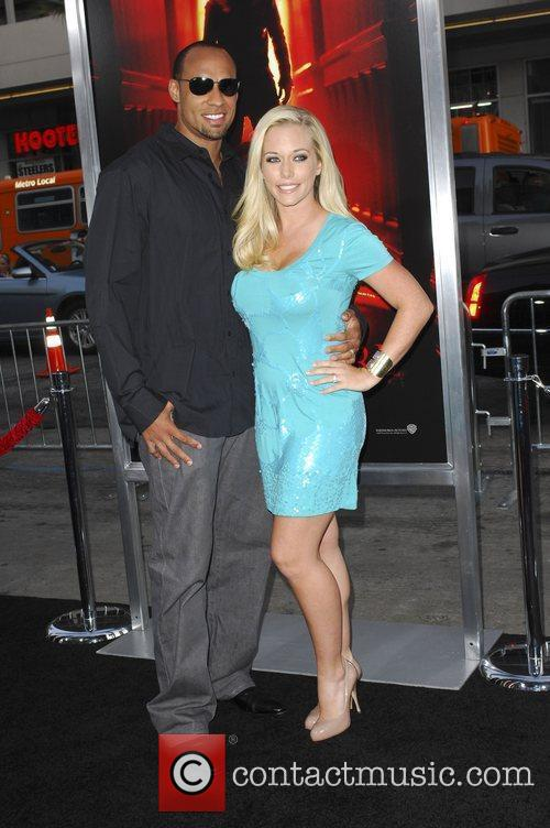 Kendra Wilkinson and Husband 5