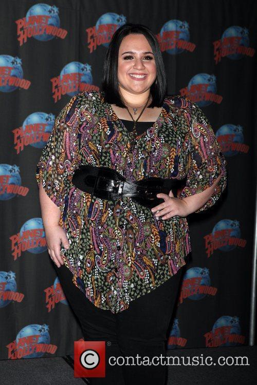 Nikki Blonsky 5