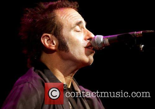 Nils Lofgren  Performing at Birkenhead Pacific Arts...