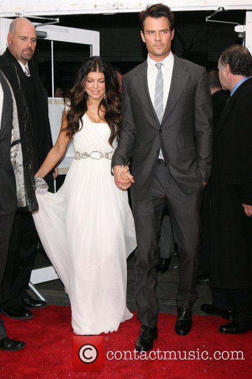 Fergie and Josh Duhamel 6