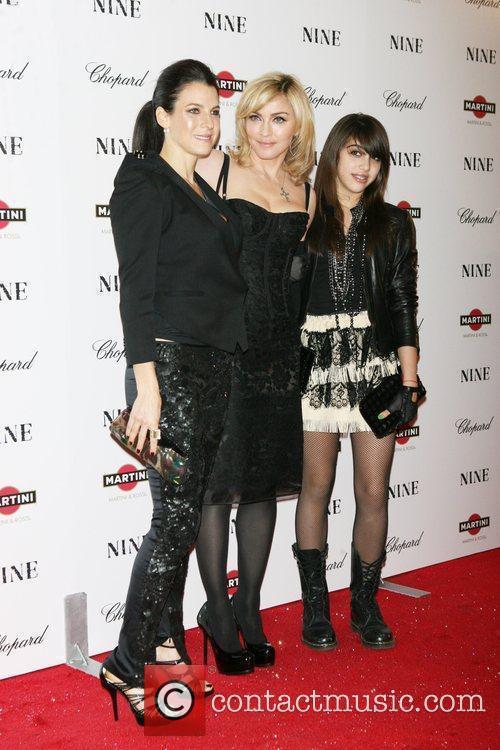 Jessica Seinfeld, Madonna and Seinfeld 6