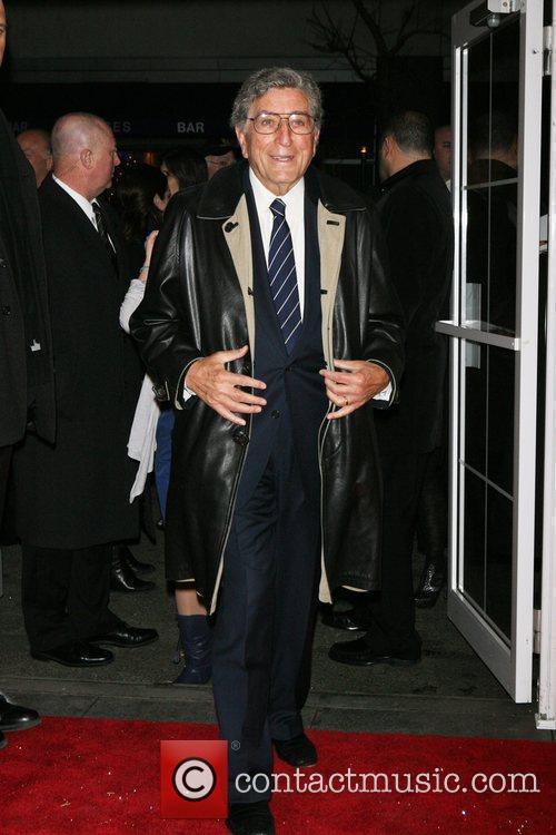 Tony Bennett 8