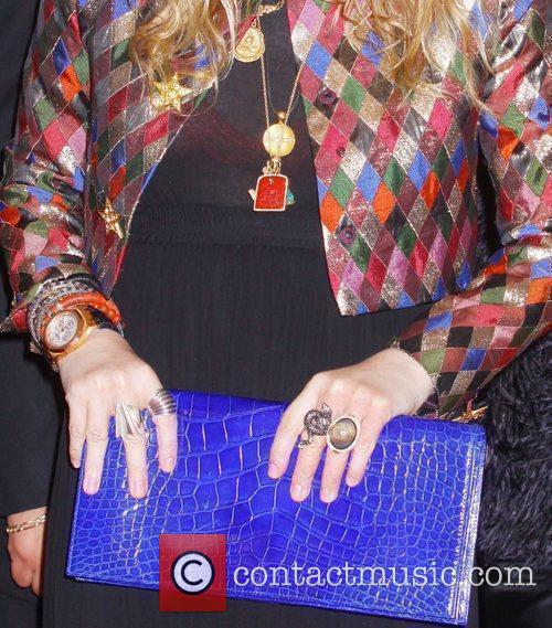 Mary Kate Olsens purse New York premiere of...