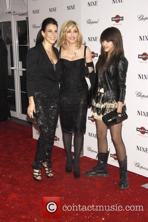 Jessica Seinfeld, Madonna and Seinfeld 2