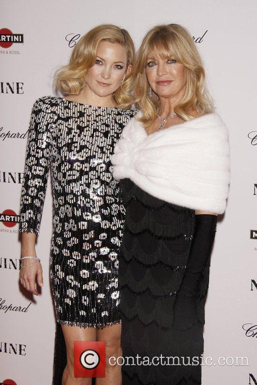 Kate Hudson and Goldie Hawn 3